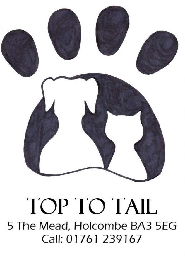 Top To Tail Pet Grooming